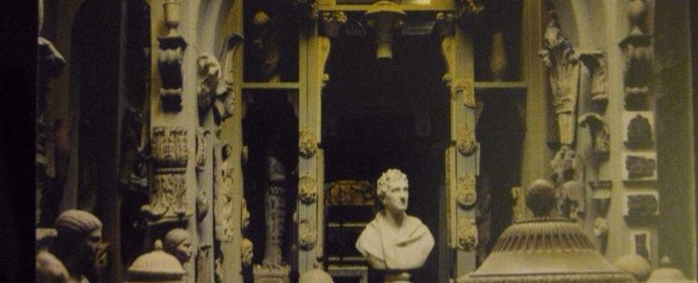 Sir John Museum