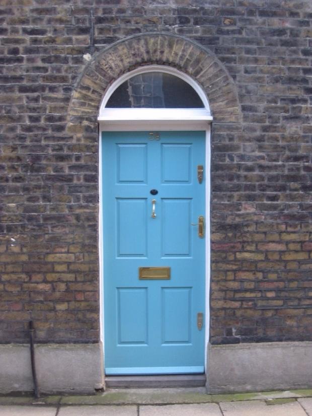 Southbank - Türen