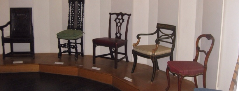 Geffrey Museum