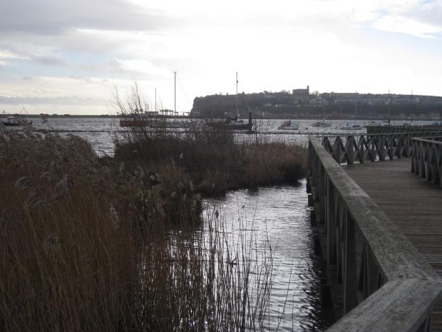 Cardiff - Bucht