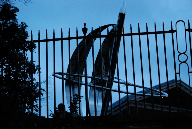 Greenwich Nullmeridian