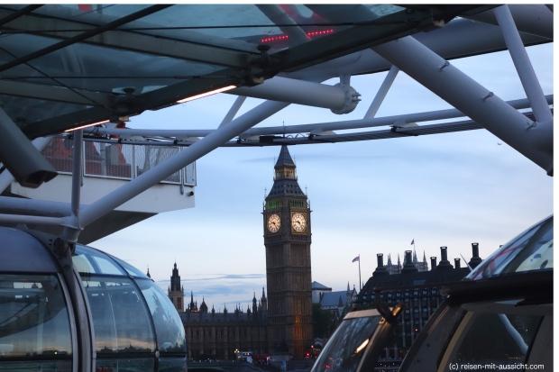 London Eye_Big Ben