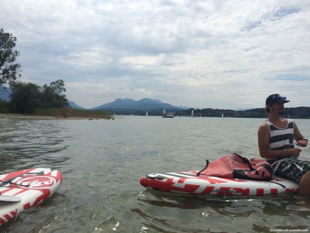 SUP_SUP Chiemsee