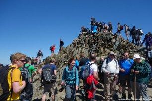 Nummer ziehen für das ultimative Gipfelerlebnis