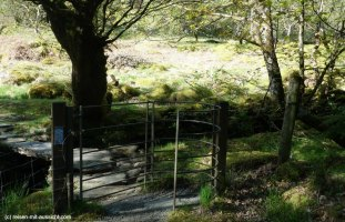 Snowdonia_Kissing Gate